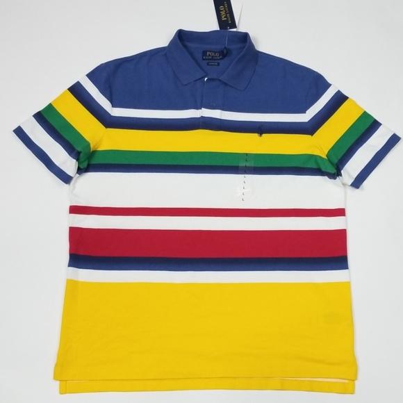 938c8ef9 Polo by Ralph Lauren Shirts | Polo Ralph Lauren Cp93 Polo | Poshmark